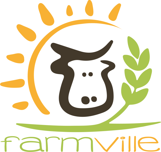 logo farmville